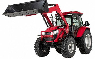 Tractors | Model 9110 P for sale at Grower's Equipment, South Florida