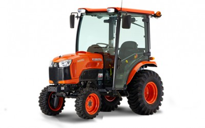 Tractors | Model  B3350 Cab for sale at Grower's Equipment, South Florida