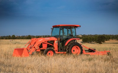Tractors | Model L3560HSTC LIMITED EDITION for sale at Grower's Equipment, South Florida