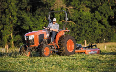 Tractors | Model L4060 for sale at Grower's Equipment, South Florida