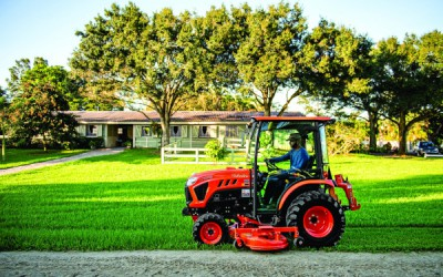 Tractors | Model LX3310 for sale at Grower's Equipment, South Florida