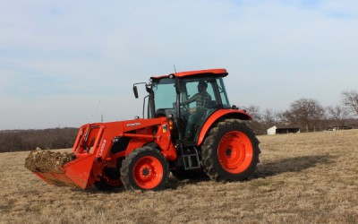 Tractors | Model M4D-061 for sale at Grower's Equipment, South Florida