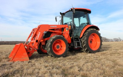 Tractors | Model M4D-071 for sale at Grower's Equipment, South Florida
