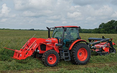 Tractors | Model M6-101 for sale at Grower's Equipment, South Florida