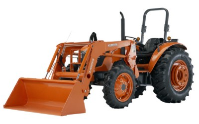 Tractors | Model M6060 for sale at Grower's Equipment, South Florida