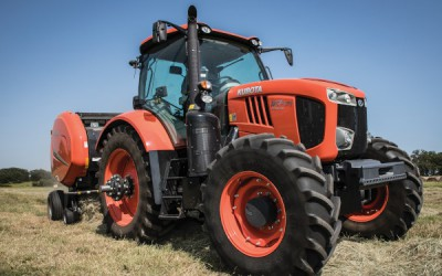 Tractors | Model M7-171 for sale at Grower's Equipment, South Florida