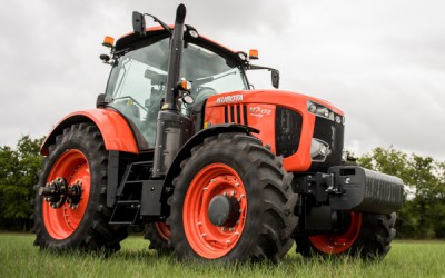Tractors | Model M7-172 for sale at Grower's Equipment, South Florida