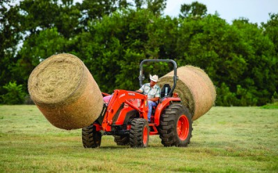 Tractors | Model MX5400 for sale at Grower's Equipment, South Florida