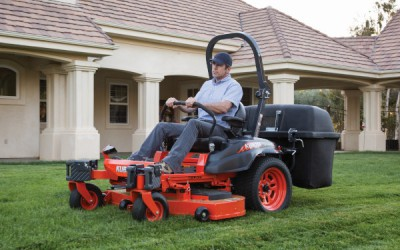 Turf | Model Z421KW-54 for sale at Grower's Equipment, South Florida