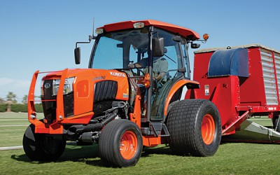 Tractors | Model L6060 for sale at Grower's Equipment, South Florida