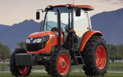 Tractors | Model M7060 for sale at Grower's Equipment, South Florida