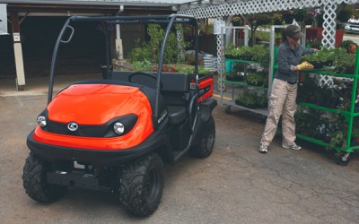 Utility Vehicles | Model RTV400Ci for sale at Grower's Equipment, South Florida
