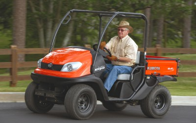 Utility Vehicles | Model RTV500 for sale at Grower's Equipment, South Florida