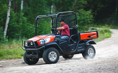 Utility Vehicles | Model RTV-X1120 for sale at Grower's Equipment, South Florida