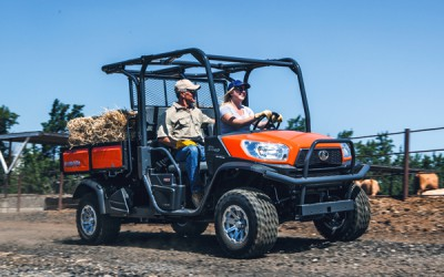 Utility Vehicles | Model RTV-X1140 for sale at Grower's Equipment, South Florida