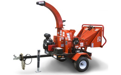 Tree Care / Chippers | Model BOXER X7 BRUSH CHIPPER for sale at Grower's Equipment, South Florida