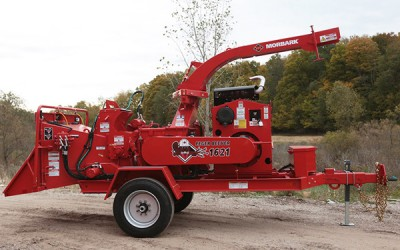 Tree Care / Chippers | Model EEGER BEEVER™ 1621 BRUSH CHIPPER for sale at Grower's Equipment, South Florida