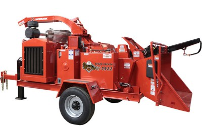 Tree Care / Chippers | Model EEGER BEEVER™ 1922 BRUSH CHIPPER for sale at Grower's Equipment, South Florida
