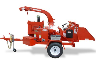 Tree Care / Chippers | Model EEGER BEEVER™ 812 BRUSH CHIPPER for sale at Grower's Equipment, South Florida