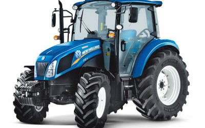 Tractors | Model T4.65 for sale at Grower's Equipment, South Florida