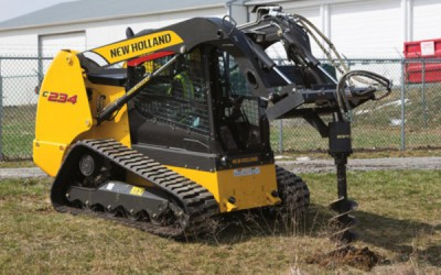 Construction | Model C234 for sale at Grower's Equipment, South Florida