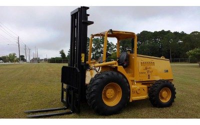 Forklift | Model C-06-10116 for sale at Grower's Equipment, South Florida