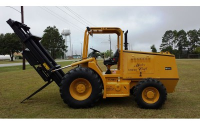 Forklift | Model C-08-10106 for sale at Grower's Equipment, South Florida