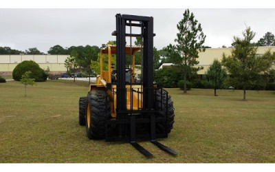 Forklift | Model MC-06-11136 for sale at Grower's Equipment, South Florida