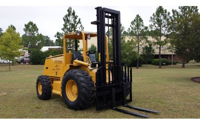 Forklift | Model MC-08-11126 for sale at Grower's Equipment, South Florida