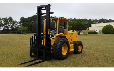 Forklift | Model MC-16-374 for sale at Grower's Equipment, South Florida