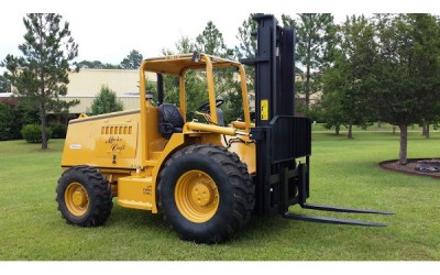 Forklift | Model MC-20-974 for sale at Grower's Equipment, South Florida