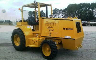 Forklift | Model MCT-6-1112 for sale at Grower's Equipment, South Florida