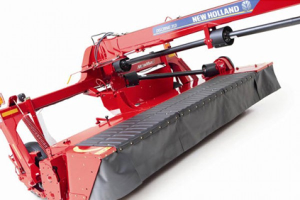 New Holland AG | Discbine® 313/316 Center-Pivot Disc Mower-Conditioners | Model Discbine 313 for sale at Grower's Equipment, South Florida