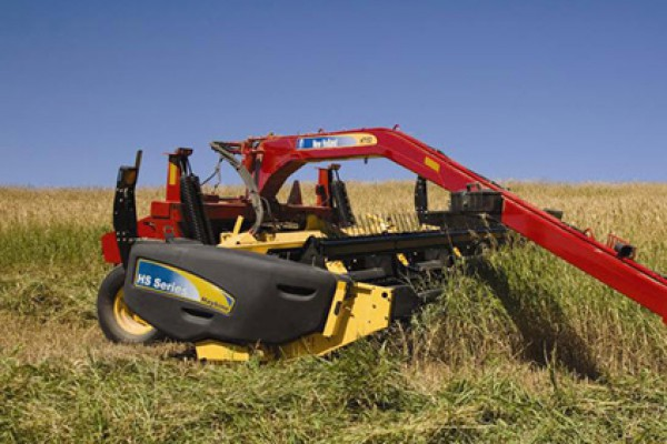 New Holland AG | Haybine Mower-Conditioner | Model 499 (PRIOR MODEL) for sale at Grower's Equipment, South Florida
