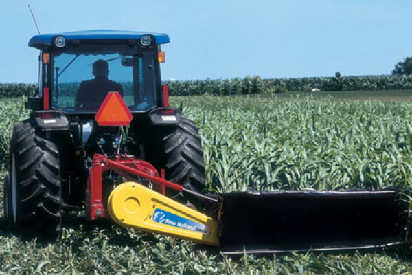 New Holland AG | Heavy-Duty Disc Mowers | Model HM236 Mounted (PRIOR MODEL) for sale at Grower's Equipment, South Florida