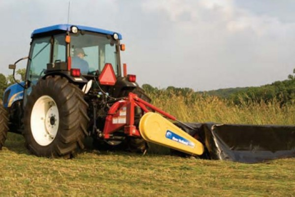 New Holland AG | Heavy-Duty Disc Mowers | Model HM234 Mounted (PRIOR MODEL) for sale at Grower's Equipment, South Florida