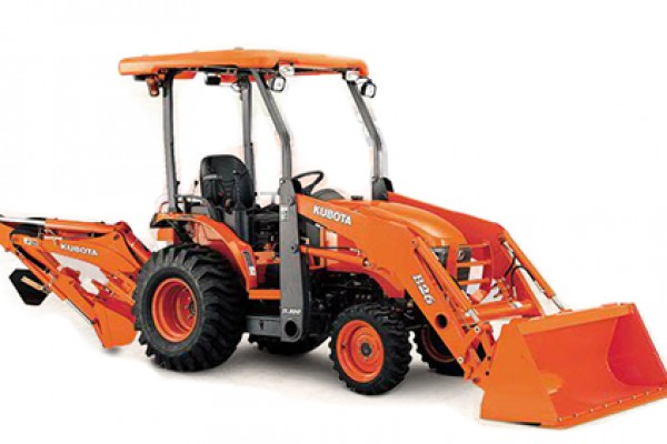 Kubota | TLB Series | Model B26 TL for sale at Grower's Equipment, South Florida