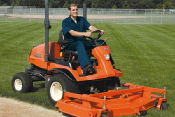 Kubota | F Series | Model F3680 for sale at Grower's Equipment, South Florida
