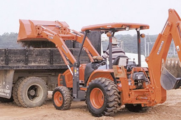 Kubota | TLB Series | Model L39 TLB Version for sale at Grower's Equipment, South Florida