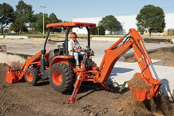Kubota | TLB Series | Model L45TLB for sale at Grower's Equipment, South Florida