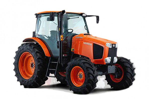 Kubota | M5660SU | Model M100GX for sale at Grower's Equipment, South Florida