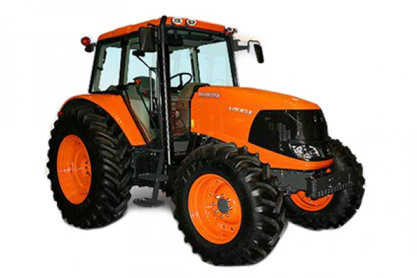 Kubota | M5660SU | Model M100X for sale at Grower's Equipment, South Florida