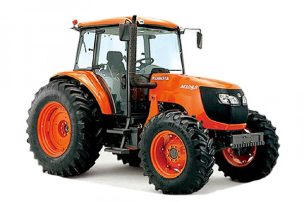 Kubota | M5660SU | Model M108S Low Profile for sale at Grower's Equipment, South Florida