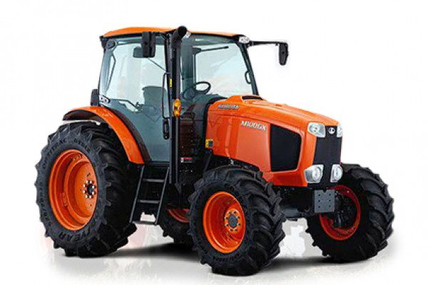 Kubota | M5660SU | Model M110GX for sale at Grower's Equipment, South Florida
