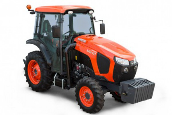 Kubota | M5660SU | Model M4N-071 Narrow for sale at Grower's Equipment, South Florida