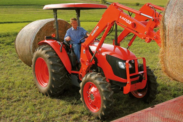 Kubota | M5660SU | Model M5140 for sale at Grower's Equipment, South Florida