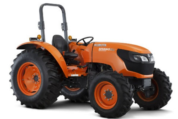 Kubota | M5660SU | Model M5660SU for sale at Grower's Equipment, South Florida