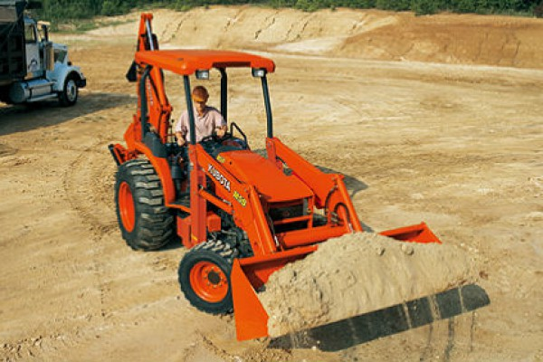 Kubota | TLB Series | Model M59TLB for sale at Grower's Equipment, South Florida