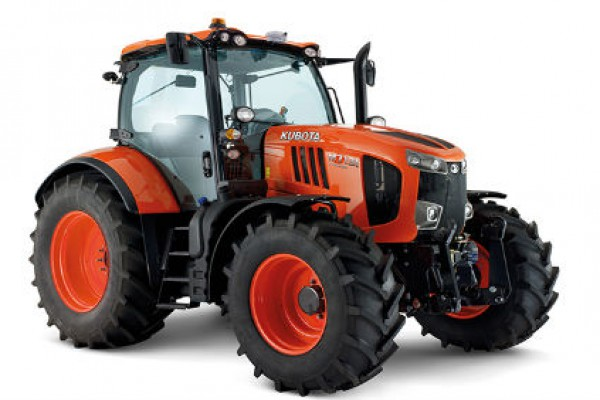 Kubota | M5660SU | Model M7-131 for sale at Grower's Equipment, South Florida