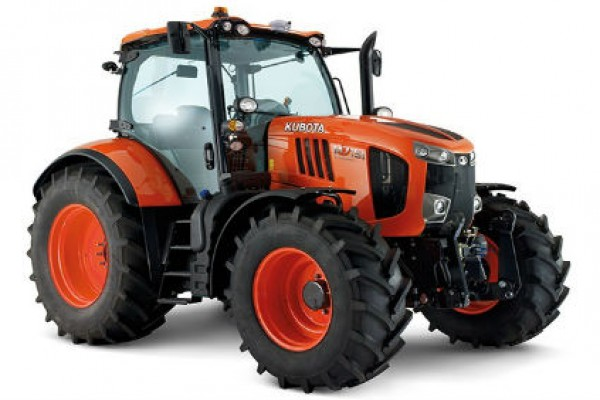 Kubota | M5660SU | Model M7-151 for sale at Grower's Equipment, South Florida